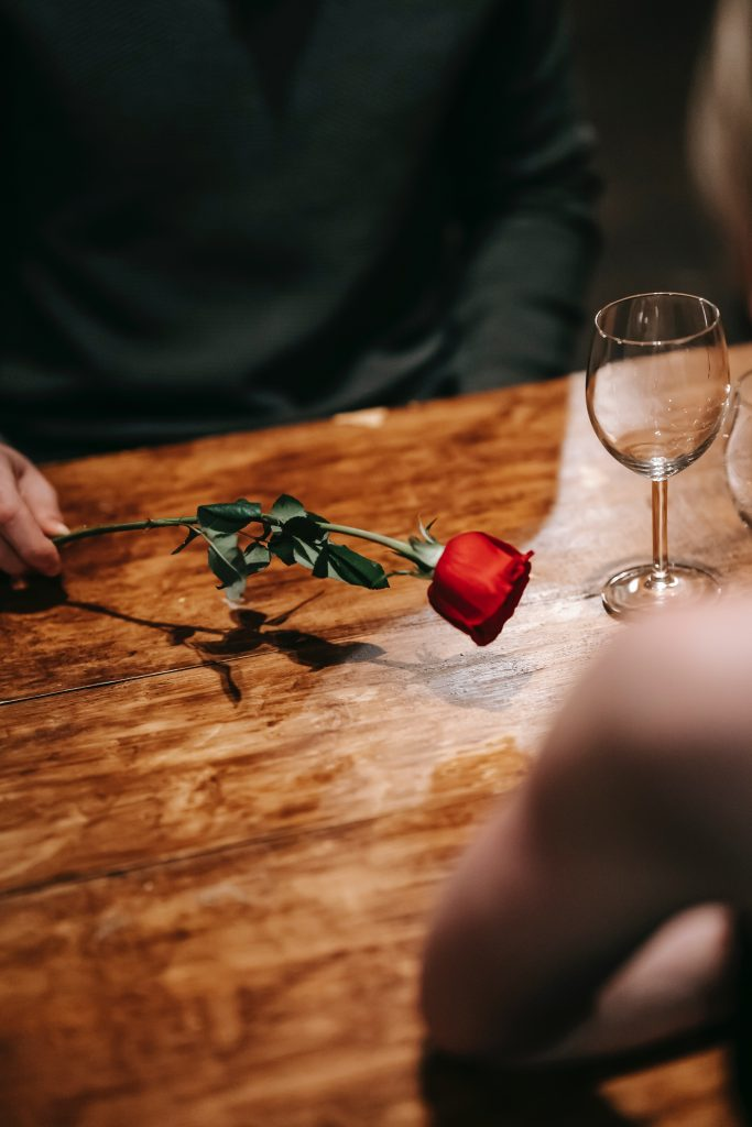 what can you bring to the table in a relationship